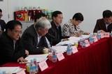 展览路医院院长王雪松参加北京市医药分开改革座谈会