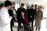 大力发展康复医学 提高残疾人康复水平